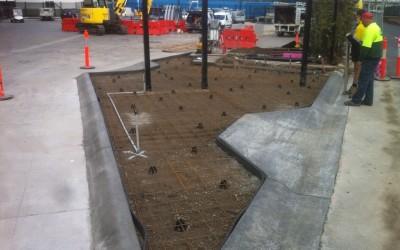 Concrete Works HiSense Arena