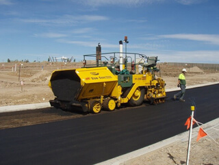 Asphalt Paving Projects Melbourne
